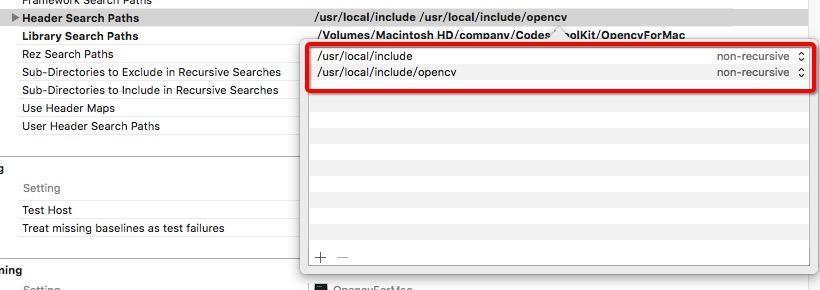Problems in Installing openCV on Mac | SaberDa的幻想乡